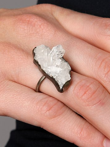 Crystal Palace Ring