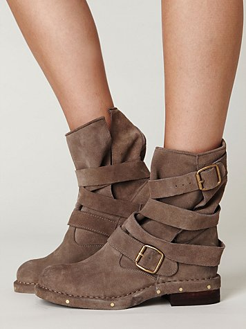 Brit Boot at Free People Clothing Boutique