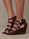Helix Buckle Wedge