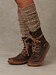 Portland Lace Up Boot
