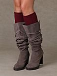 Aralia Tall Heeled Boot