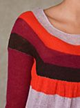 Carillon Striped Top