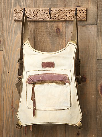 Faded Cold Spring Backpack