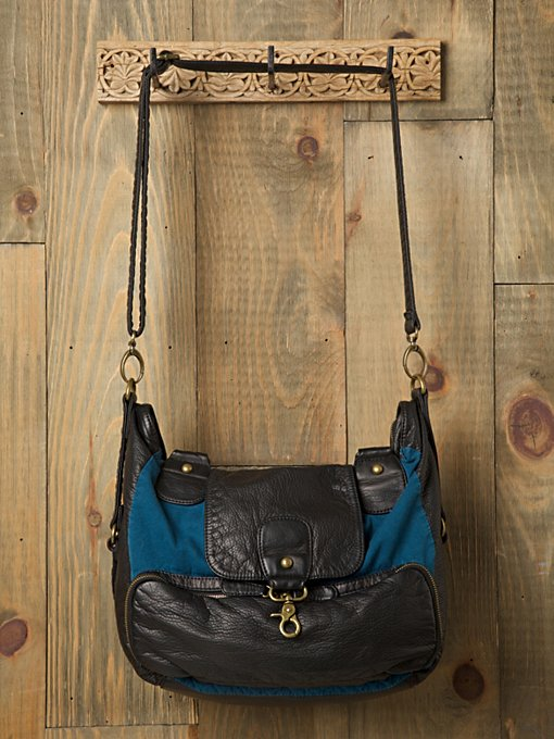 Stella Double Strap Satchel