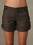 Sanctuary Tweedy Shorts