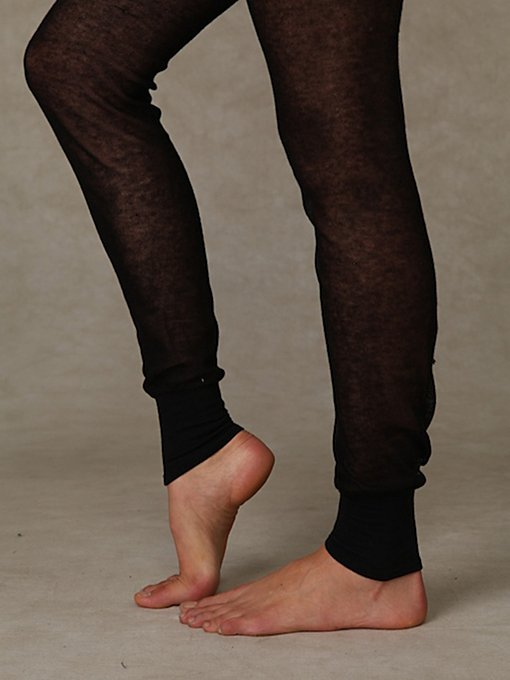Genevieve Knit Legging