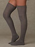 Slouchy Sweater Tall Sock