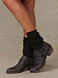 Rally Ankle Boots
