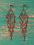 Lydia Chandelier Earrings
