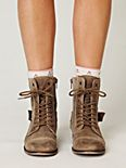 Max Lace Up Boot