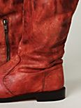 Anouk Handstained Boot