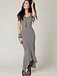 Hayward Maxi Tank Dress