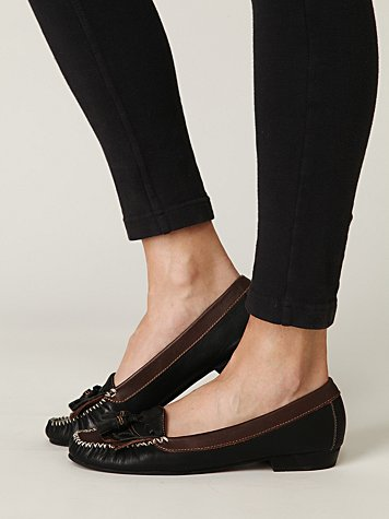 Mansford Slip On