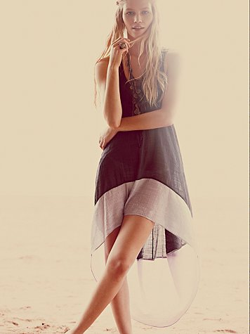 Starlight Lovers Dress at Free People Clothing Boutique