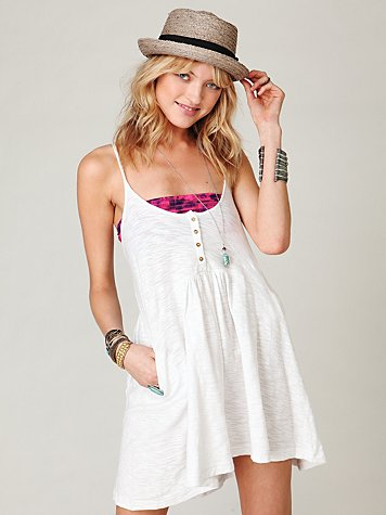 Swing Time Dress at Free People Clothing Boutique from freepeople.com