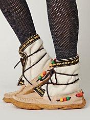 Alaskan Cree Boot