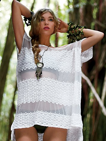 Moonlight Breeze Tunic at Free People Clothing Boutique :  tops tunics apparel