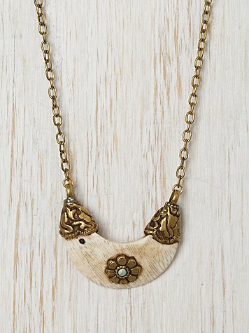 Marouba Necklace