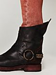 Hatchett Harness Boot