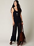 FP New Romantics Bells and Ruffles Jumpsuit