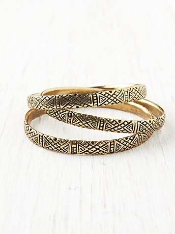 Dream Collective Dune 7 Bangles
