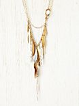 Convertible Relic Necklace