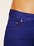 FP 5 Pocket Ankle Crop Skinny