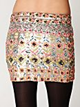 Glitzy Sparkle Skirt