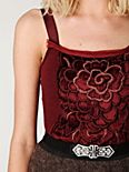 Bloom Velvet Crop