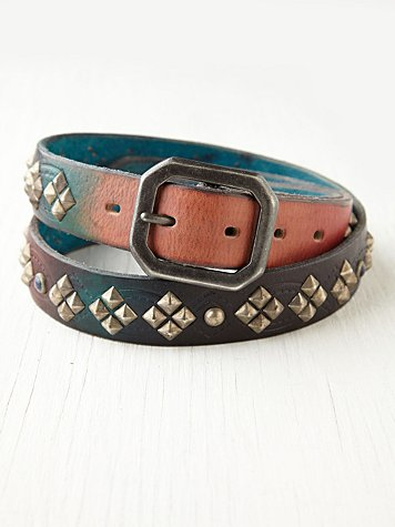 Indi Rock Hip Belt