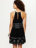 Reflection Circle Dress