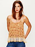 FP ONE Printed Cami
