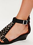 Nightfall Sandal