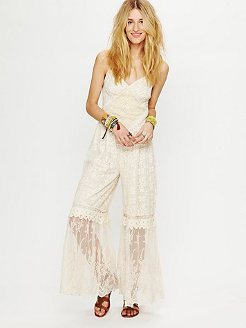 FP New Romantics Love Me Do Romper