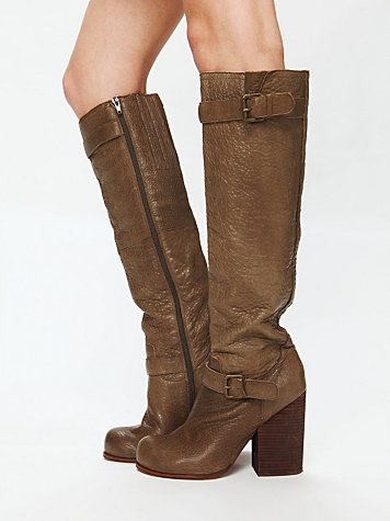 Jeffrey Campbell Hy Range Boot