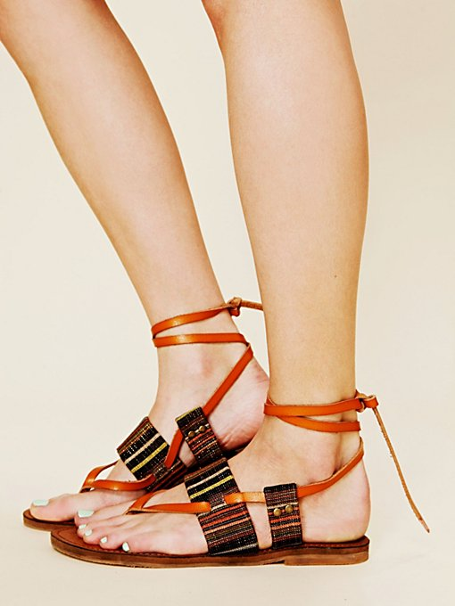 Laila Sandal in shoes-sandals