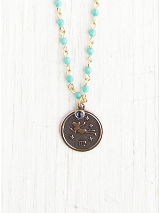 Birth Stone and Zodiac Rosary in sale-sale-accessories