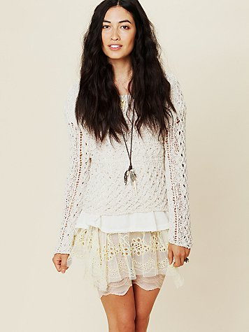 Intimately Free People Lily Mini