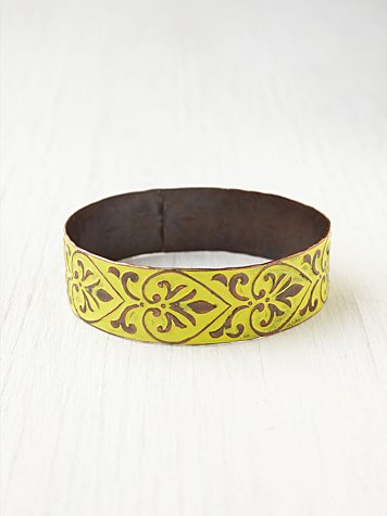 Free People Lolla Bangle