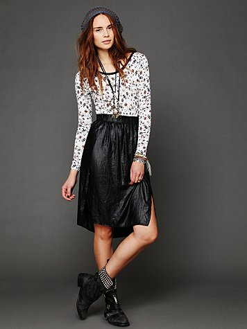 Nightcap Calva Skirt