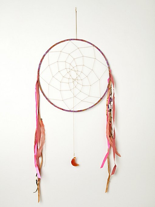 Large Dream Catchers in The-Perfect-Present