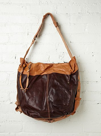 Sanremo Distressed Tote