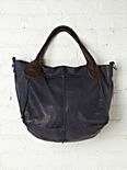 Dani Leather Tote