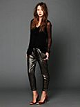 Contempo Life Sequin Pant
