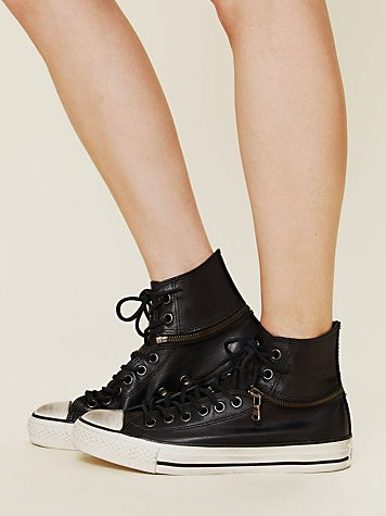 Converse by John Varvatos All Star Zip Chucks