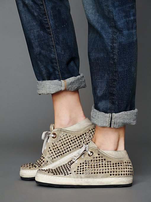Sun Valley Studded Sneaker in sale-sale-shoes