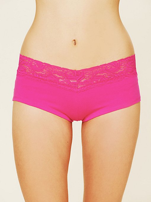 Hipster Boyshort in sale-sale-intimates