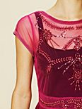 Beaded Fancy Tunic