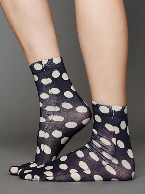 Collection Ankle Sock in accessories-socks-legwear