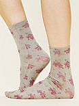 Collection Ankle Sock